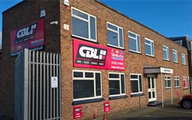 CBL invests in new depot in Kent