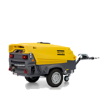 Atlas Copco Tools & Compressed Air