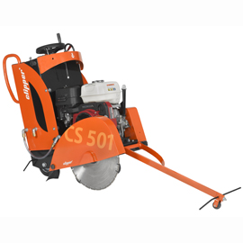 Floor Saw CS501