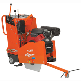 Floor Saw CSB1 (petrol)