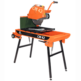 Bench Saw CM42