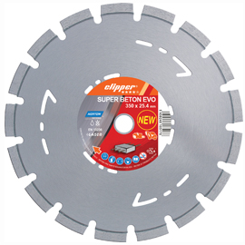 Diamond blade - concrete - Super Beton Evo