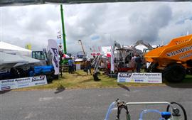 Royal Cornwall Show report