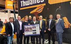 Presentation on new Thwaites deal for YHC