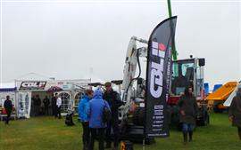 CBL at Royal Cornwall Show 2017