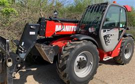 A Manitou to Montpellier