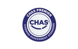 CHAS Premier Accreditation for CBL